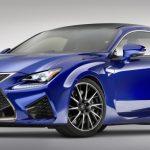 Nejsilnější Lexus RC je připravený porazit konkurenci! 5