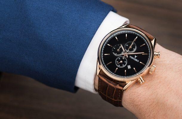Luxusní hodinky na pronájem? Proč ne? 1