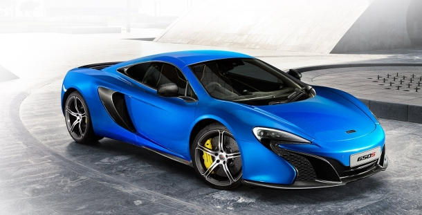Stane se konečně McLaren 650S rovnocenným konkurentem Ferrari? 1