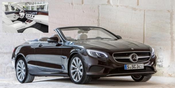 10 nejhezčích automobilových interiérů za rok 2014. BMW ani Audi tam nenajdete 1