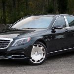 Mercedes Maybach S600: vrchol luxusu!