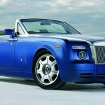 Rolls Royce oznámil vývoj nového modelu s otevřenou střechou 6