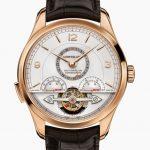 Montblanc představil nejdostupnější hodinky s Tourbillonem a chronografem na trhu