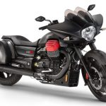Podaří se Moto Guzzi na trhu uspět s nejnovějším konceptem MGX-21 2015?