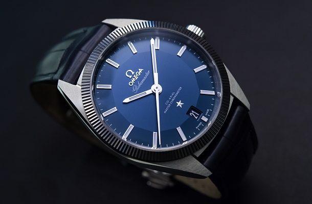 Omega Globemaster: hodinky inspirované vlastní historií 1