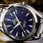 Omega představila nové hodinky pro Jamse Bonda 6