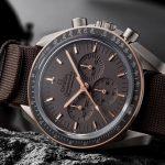 Omaga si připomíná 45. výročí vesmírné mie Apolo 11 první dotek s měsícem