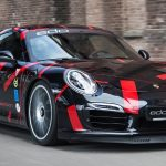 Dokonalé Porsche 911 Turbo S od EDO Competition