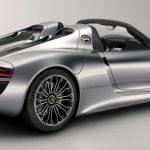 Porsche 918 Spyder: nový ideál superauta