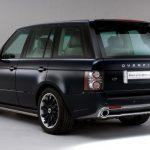 Milovníci Range Roveru se dočkali, firma Holland & Holland vyslechla jejich nejtajnější touhy