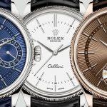 Rolex milujete nebo nenávidíte. Kolekci Cellini budete zbožňovat!
