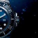 Rolex představuje Deepsea Sea D-Blue Edition na počest expedice na dno Mariánského příkopu