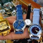 Jednoduché tipy jak poznat falešné hodinky Rolex