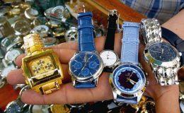 Jednoduché tipy jak poznat falešné hodinky Rolex 6