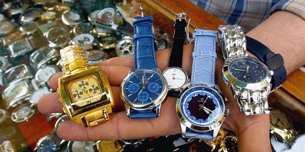 Jednoduché tipy jak poznat falešné hodinky Rolex 1