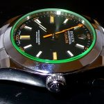 Rolex Oyster Perpetual Milgauss: oficiální hodinky vědců CERNU