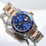 Nejdražší vydražené hodinky svého druhu Rolex Submariner překonali rekord