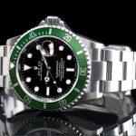 Rolex Submariner – kult založený na faktech
