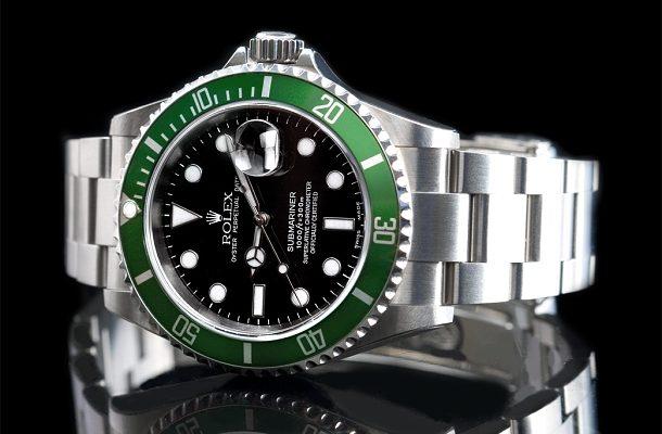 Rolex Submariner - kult založený na faktech 1