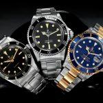 25 nejvyhledávanějších hodinářských značek roku 2015 6
