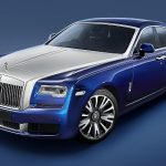 Rolls-Royce Wraith: přízrak za čtvrt  miliónu EUR 2