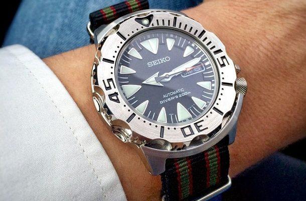 TOP 5 mechanických hodinek na každý den do 1 000 € 1