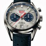 Vyhrajte hodinky TAG Heuer Carrera v hodnotě 5000 €