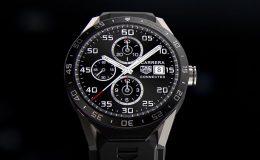 TAG Heuer Connected - koneně pořádné smart hodinky 33