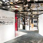"""TAG Heuer připravuje výstavu """"La Maison"""", na které představí 50 historických kousků"""