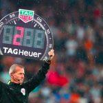 Společnost Tag Heuer podepsala smlouvu  Premier League