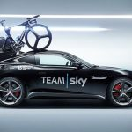 Dosáhnout 100 Km/hod. za 4,0 sekundy na kole? Pro team Sky každodenní realita
