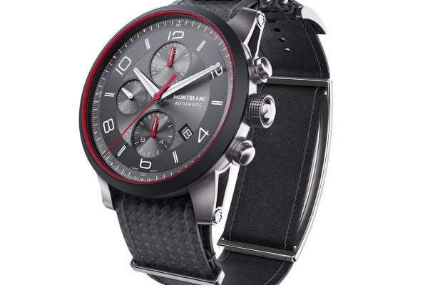 Montblanc TimeWalker Urban Speed e-Strap: moderní klasika 1