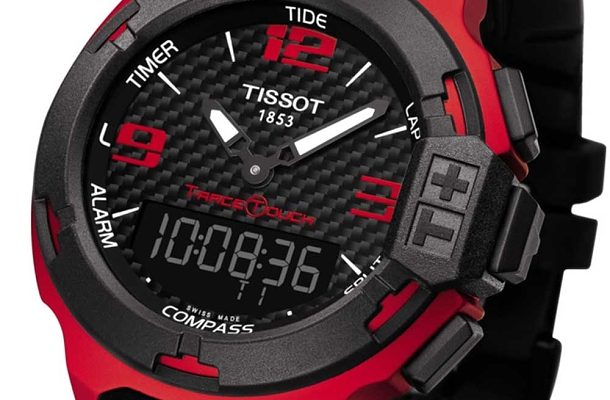 "Baselworld 2014: Tissot T-Race Touch Aluminium, konečně hezké ""Tack""! 1"