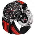 Velké partnerství Tissot – Moto GP a nová limitovaná edice hodinek pro rok 2015