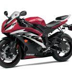 Nová Yamaha R6, kterou si zamilujete!