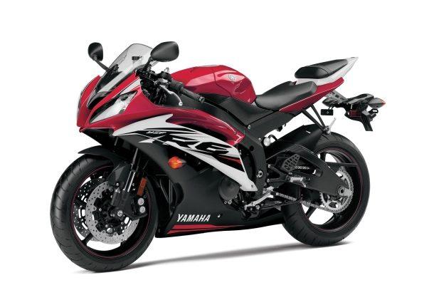 Nová Yamaha R6, kterou si zamilujete! 1