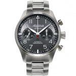 Vintage Styl: 10 moderních Re-edicí klasických hodinek