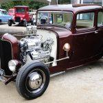 Nevíte co se starým autem? Berte si příklad z Američanů