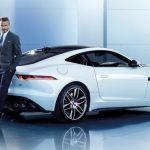 David Beckham, nová tvář automobilky Jaguar