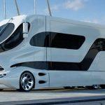 Nejdražší karavan na světě prodaný za 3 milióny dolarů 3