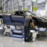 Jak se vyrábí porsche 918, jedno z nejdražších aut světa 2