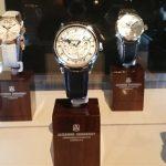 Proč se účastnit největší výstavy hodinek v Čechách?