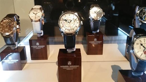 Proč se účastnit největší výstavy hodinek v Čechách? 1