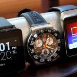 TAG Heuer, Google a Intel spojil síly, aby vytvořili luxusní inteligentní hodinky