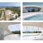 Letní Řecká vila uprostřed olivovníků vás jistě okouzlí 6