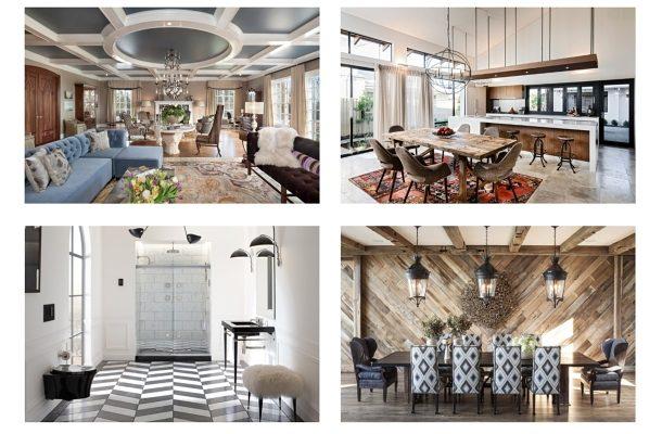 4 horké interiérové trendy pro rok 2018 1