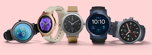 Android Wear 2.0 obohatí inteligentní hodinky o mnoho novinek 1