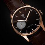 Exkluzivní rozhovor: Biatec – nové luxusní hodinky ze Slovenska