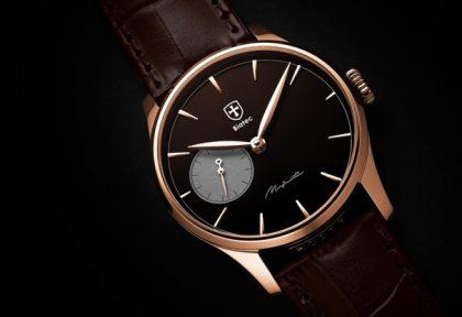 Exkluzivní rozhovor  Biatec – nové luxusní hodinky ze Slovenska d4f7a968ee