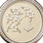 Métiers D 'Arts a hodinky značky Chanel 4